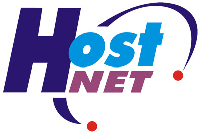 Hostnet hospedagem de sites
