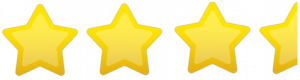 Cinco Estrelas