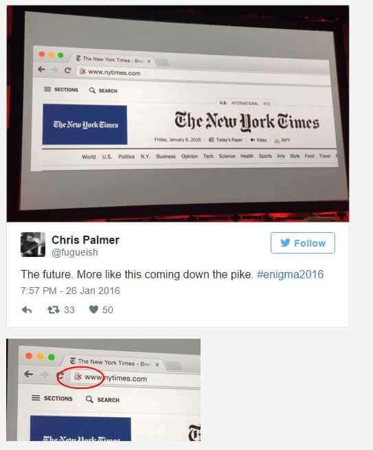 google-error-https