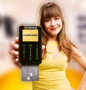 Moderninha Wifi é a Campeã de vendas de 2016