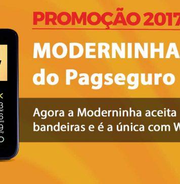 Promoção Moderninha