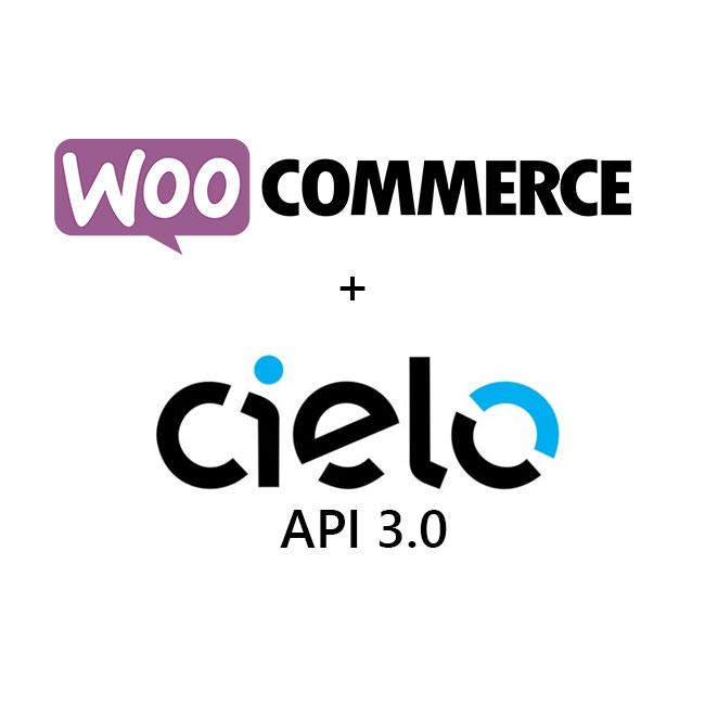 Cielo API 3.0 – Woocommerce – Crédito / Débito / Boleto / TEF – Para agências ( até 5 domínios)