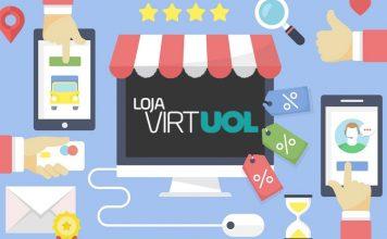 Conheça a loja VirtUOL