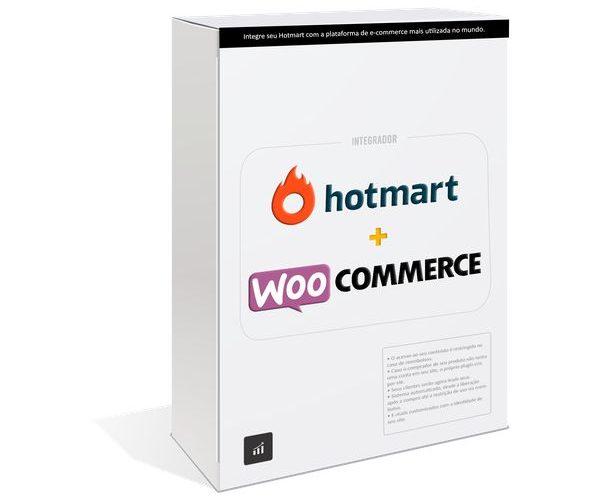 WooCommerce – Integrador de compras Hotmart